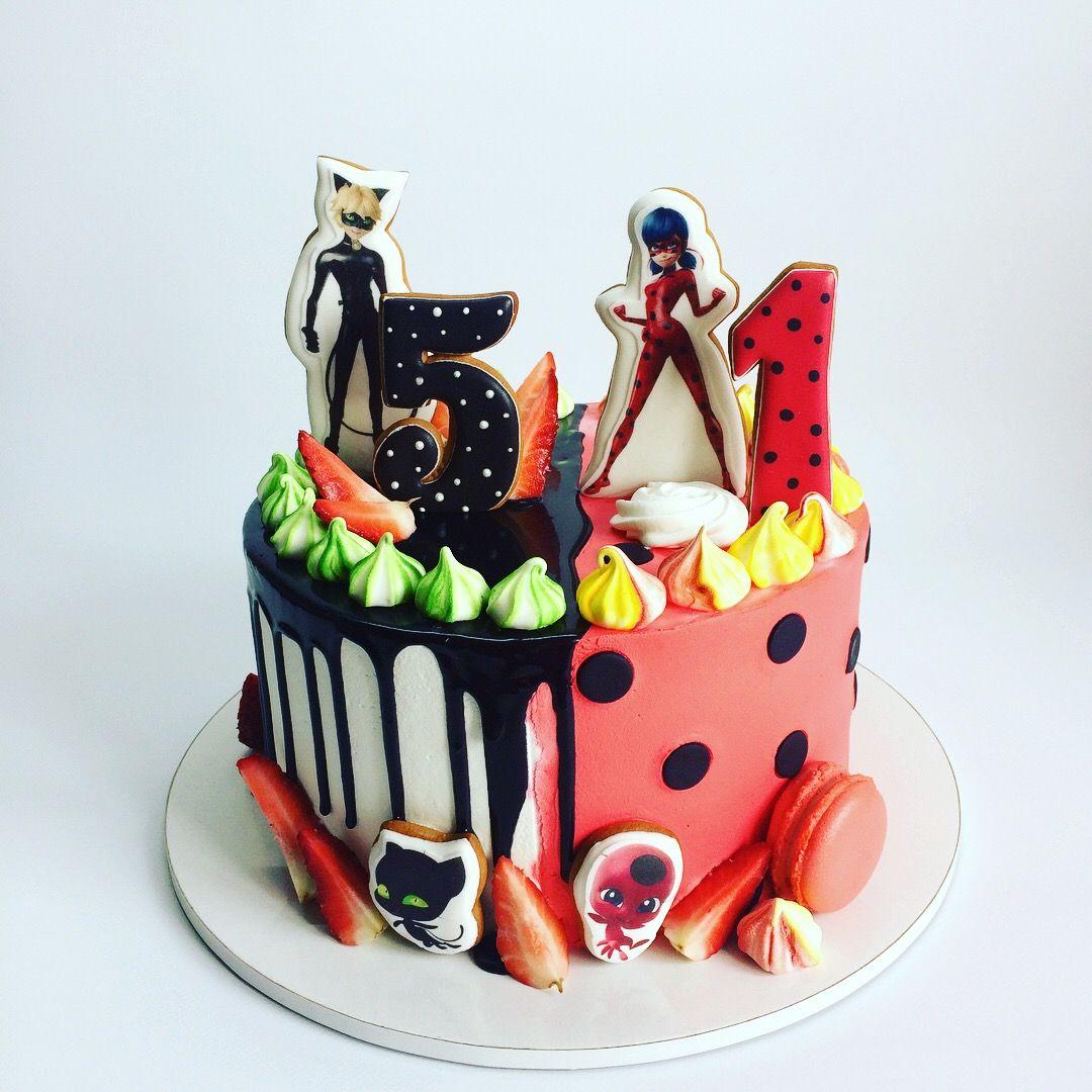 Торти на день народження