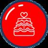 Дизайнерские торты